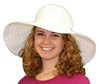 Packable Women's Ginger Sun Hat
