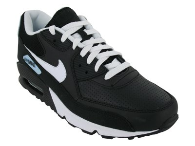 Nike Men's NIKE AIR MAX 90 RUNNING SHOES