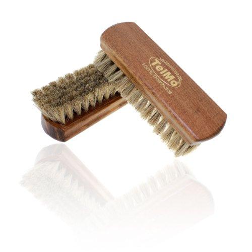 telmo-brosse-a-chaussures-brosse-a-faire-briller-incurvee-marron-teinte-170-mm-100-en-crin-de-cheval