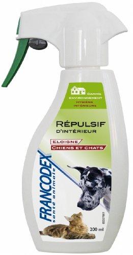 Repulsif pour chat pas cher for Repulsif chat interieur