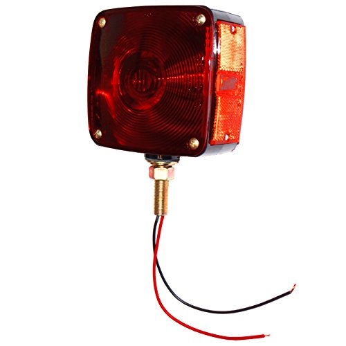 International Tractor Fender Lights : Warning lights roy s tractor parts search by