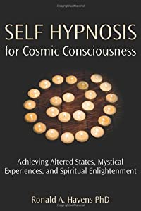 "Cover of ""Self Hypnosis for Cosmic Consci..."