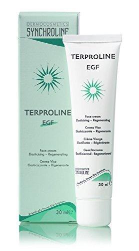 Synchroline Terproline EGF 30ml - Unboxed by Synchroline