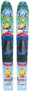 Buy Kwik Tek World Industries Trainer Ski by Kwik Tek