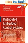 Distributed Embedded Control Systems:...