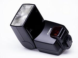 Canon Speedlite 380 EX Flash