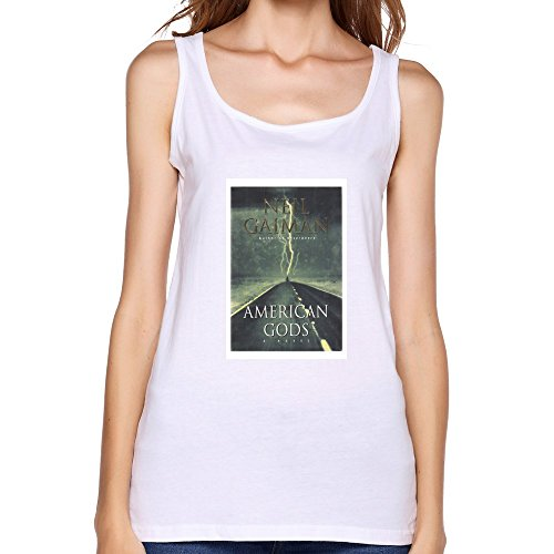 enhui-womens-american-poster-cover-gods-short-sleeve-tank-top-clothing-l-white