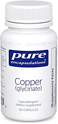 Pure Encapsulations - Copper