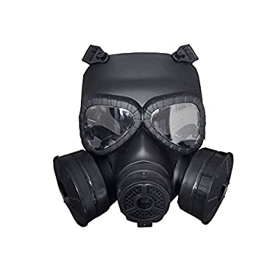 Gas Mask Model: Webetop Resident Evil Antigas CS Skull Mask from Grenda :: Gas Mask Bag :: Army Gas Masks :: Best Gas Mask
