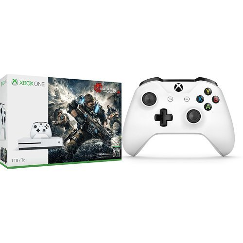 Xbox-One-S-1TB-Console-Gears-of-War-4-Edition-Extra-Controller-Bundle