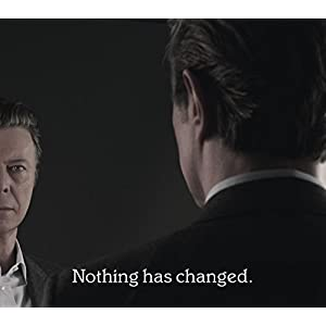 David Bowie - Nothing Has Changed - Amazon.com Music