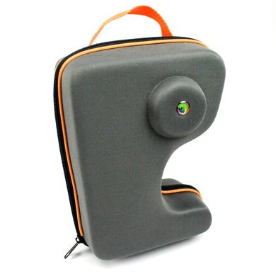 Atomik Radio Bag for Spektrum DX2.0/3.0