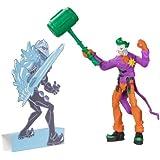 Batman Power Attack Fighting Boxing Glove Basher The Joker
