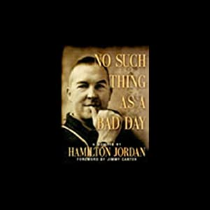 No Such Thing as a Bad Day Audiobook