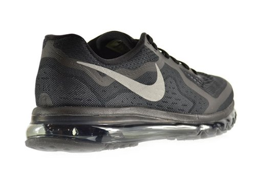 pictures of Nike Air Max 2014 Men\u0026#39;s Shoes Black/Reflect Silver-Anthracite-Dark