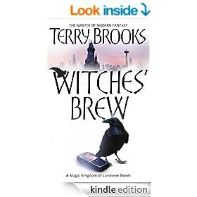 Witches' Brew (Magic Kingdom of Landover Book 5)