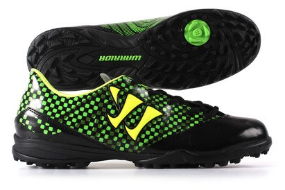 Warrior Boys Gambler Combat Junior Turf Football Boots