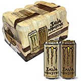 Monster Java Variety 12Pk 15.5oz Cans