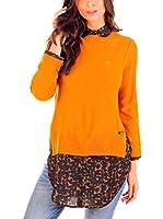 Lois Jersey Almanzor Africa (Naranja)