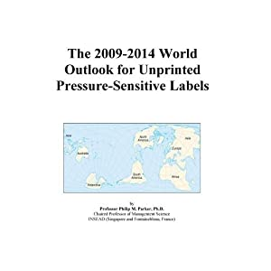 The 2009-2014 World Outlook for Lithographic Printing of Printed Decalcomanias, Pressure-Sensitive Self-Adhesives, and Bumper Stickers Excluding Labels Icon Group