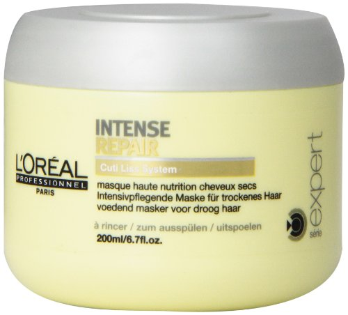 INTENSE REPAIR Maschera 200ml