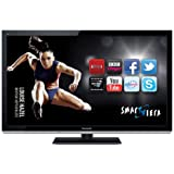Panasonic TX-P42UT50B 42-inch Widescreen Full HD 1080p 3D Plasma with Freeview HD and Smart VIERA - Black (discontinued by manufacturer)