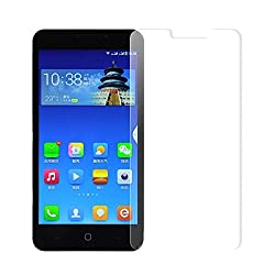 Pudini® Tempered Glass Screen Protector for Micromax Yu Yureka