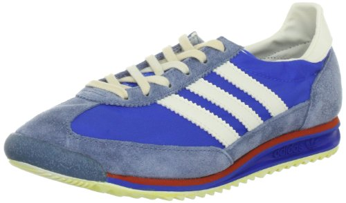 ADIDAS SL 72 VINTAGE ORIGINALS TRAINERS 8UK / 42 EU