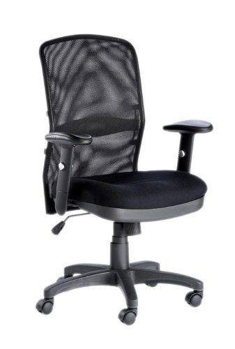 Alphason Dakota Mesh Back Managers Chair Home Office