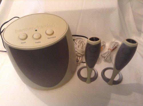 Harman Kardon Hk695-01 Subwoffer Multi Media Speaker