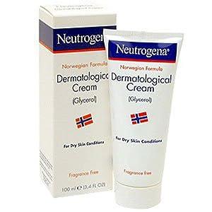 Neutrogena Norwegian Formula Dermatological Cream - 100 ml