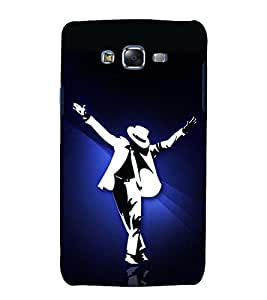 printtech Michael Jackson Dance Back Case Cover for Samsung Galaxy J7 (2016 ) /Versions: J710F, J710FN (EMEA); J710M (LATAM); J710H (South Africa, Pakistan, Vietnam) Also known as Samsung Galaxy J7 (2016) Duos with dual-SIM card slots Asia/China model with 1080p display and 3 GB RAM