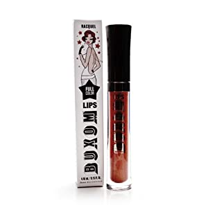 Raquel Buxom Big & Healthy Full-Color Lip Polish