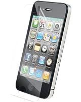 ZAGG InvisibleShield Original for Apple iPhone 4 & 4S-Case Friendly,Screen