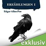Edgar Allan Poe: Erzählungen 1 | Edgar Allan Poe
