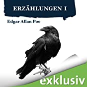 H&ouml;rbuch Edgar Allan Poe - Erzhlungen (Volume 1)