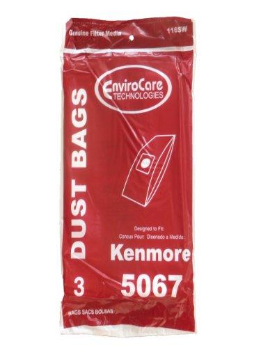 Kenmore Vacuum Filters For Model 116