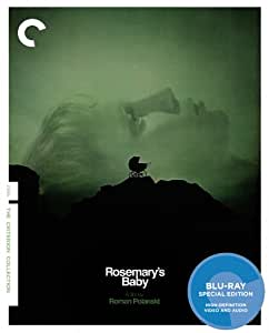 Rosemary's Baby (The Criterion Collection) [Blu-ray]