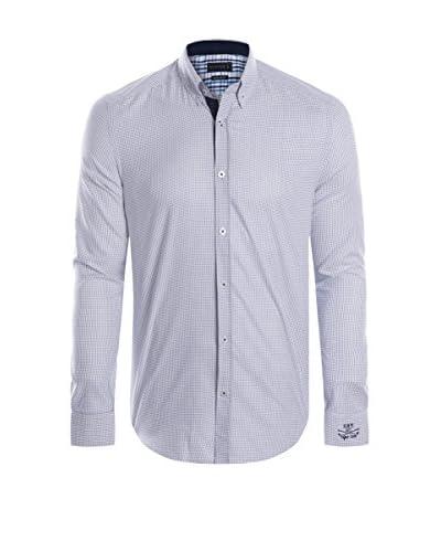 SIR RAYMOND TAILOR Camicia Uomo [Grigio]