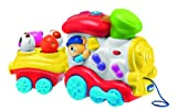 Chicco 19.3 Musical Train Nursery Toy