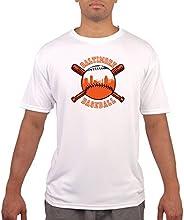 My City - Baltimore Baseball UPF Performance T-shirt