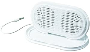 Sony Compact and Slim Travel Speaker for iPod and MP3 Players
