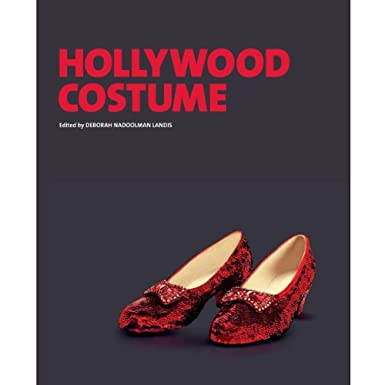Hollywood Costume (Hardback)