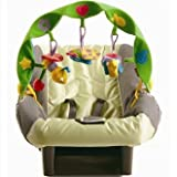 Tiny Love Take Along Arch Pram Toy in Tropical
