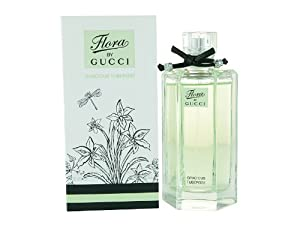 Best Cheap Deal for Gucci Gucci Flora Gracious Tuberose Eau De Toilette Spray, 3.3 Ounce from GUCCI - Free 2 Day Shipping Available