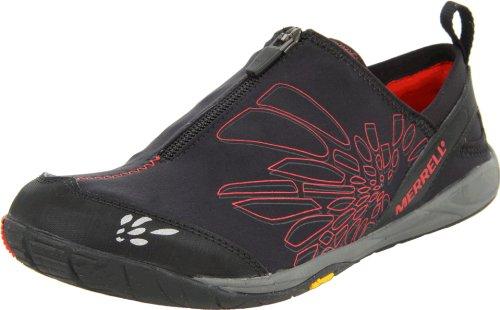 Merrell Tempo Glove women SCHWARZ J56218 Size: EUR 41