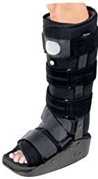 MaxTrax Air Walker Fracture Cast Boot, Large