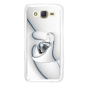 a AND b Designer Printed Mobile Back Cover / Back Case For Samsung Galaxy J7 (SG_J7_2579)