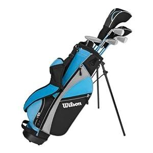 Kids Wilson Golf Profile Jr. Girls by D&H Distributing Co.