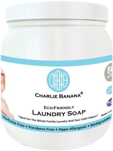 Charlie Banana Laundry Soap 2.64Lbs
